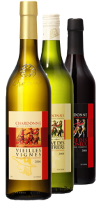 Vins de traditions